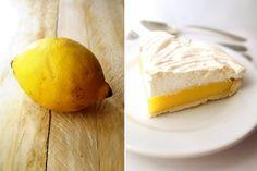 A Cozinha Coletiva: Torta de Limão à francesa