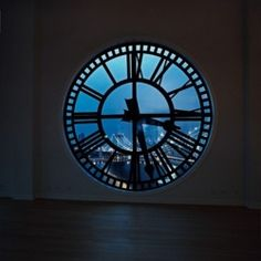 Penthouse at Brooklyn's Clock Tower Building. Incredible!!!