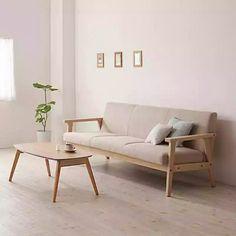 Japanese Living Room Sofa Calm                              …