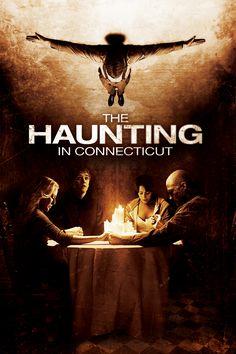 The Haunting in Connecticut (2009) —en español: «Extrañas apariciones» La pelicula esta basado en la «historia verdadera» de actividades paranormales experimentadas por la familia de Karen Parker en la década de 1980.