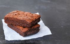 Brownies : la meilleure recette