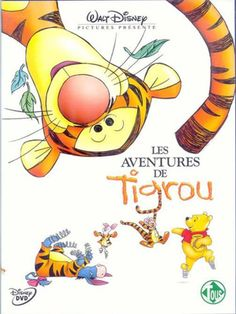 Watch The Tigger Movie Full-Movie Hd Streaming, Streaming Movies, Hd Movies, Movies Online, Movies And Tv Shows, Movie Tv, Walt Disney Pictures, Dvd Disney, Eeyore