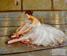 Guan Zeju Gallery | ... -Copy famous Chinese painter Guan Zeju Painting|dafenyouhua.net