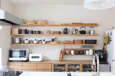 今日のキッチン&リビング☆ | Ducks Home - 楽天ブログ