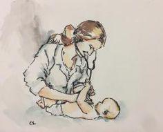 CONFIANZA. Campaña en defensa de la Pediatría de Atención Primaria.