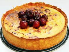 Fotografie Dessert Bread, Ricotta, Pancakes, Cheesecake, Breakfast, Desserts, Pastries, Breads, Food