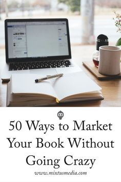 Every author has been there - we feel overwhelmed and aimless when we think about marketing our book. Well I have a system and outline to help you effectively market your book to see great results AND to remove the stress. Click the link