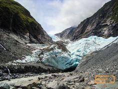 Franz Josef Glacier,