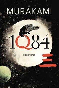 1Q84 (Book 3) - Haruki Murakami