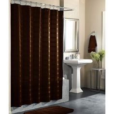 Mainstays Odyssey Shower Curtain/$12.99