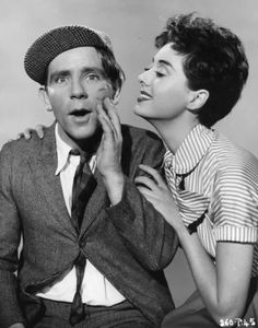 Actor:Norman Wisdom and Lana Morris. Norman Wisdom, The Crown, Celebs, Actors, The Originals, Couple Photos, Film, Poster, Ebay