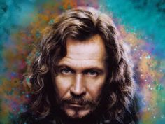 You are like Sirius Black! You and Sirius Black are highly misunderstood. But you are friend to those who care for you..❤