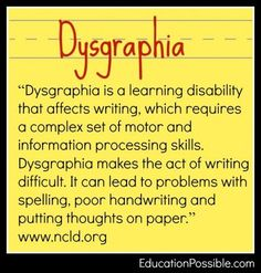 My son has dysgraphia and middle and high school require lots of writing. Here is what I've been doing to teach my teen with dysgraphia writing. Teaching Writing, Essay Writing, Teaching Kids, Teaching Punctuation, Writing Help, Teaching Tools, What To Write About, Improve Your Handwriting, Information Processing