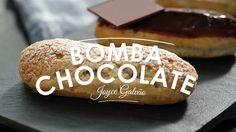 Bomba de Chocolate | Essência 01 #chocolate