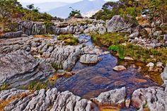 Cascada del Vino, Parque Nacional Dinira, Edo Lara-Venezuela