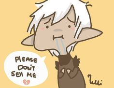 sad fenris is sad :c by HEDWiK.deviantart.com on @deviantART