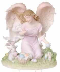 "5.75"" Seraphim Classics Alicia - Easter Delight Angel Figure #78681 Roman,http://www.amazon.com/dp/B0042SWFCM/ref=cm_sw_r_pi_dp_SQtIsb177S2BK2MR"