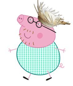 Peppa Pig Pictures, Disney Pig, Peppa Pig Imagenes, Peppa Big, Peppa Pig Memes, Pig Png, Peppa Pig Birthday Cake, Peppa Pig Family, Famous Cartoons