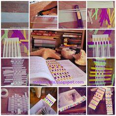 Bookmarks colors :D
