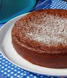 Glutenfri sjokoladekake Tiramisu, Ethnic Recipes, Food, Meal, Essen, Hoods, Tiramisu Cake, Meals, Eten