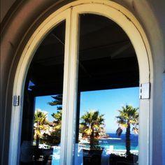 Reflections in Bondi Bondi Beach Australia, Essence Of Australia, Hair Romance, After Dark, Reflection, Upholstery, Backyard, World, Instagram Posts