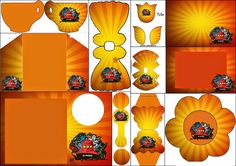 lego-ninjago-free-printable-kit.jpg 1.024×724 píxeles