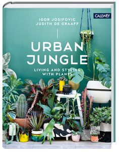 "Read ""Urban Jungle Living and Styling with Plants"" by Igor Josifovic available from Rakuten Kobo. The book 'Urban Jungle' is a source of green inspiration and a collection of creative plant ideas for everyone who wants. All Plants, Indoor Plants, Ficus, Diy Nature, Verde Tiffany, Decoration Plante, Plant Information, Green Gifts, Jungles"