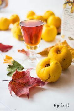 Nalewka pigwowa - Topika Irish Cream, Food And Drink, Fruit, Liqueurs, The Fruit