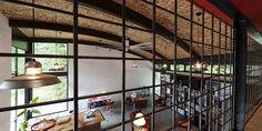 Home Nautilus Studio Glass interior
