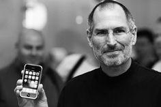 ����� Steve Jobs �̃^�[�g���l�b�N�͌N�̃��m�H