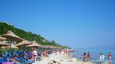 Afitos Beach - HalkidikiTravel.com