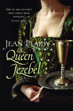 Jean Plaidy - Queen Jezebel