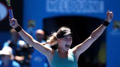Eugenie Bouchard spurs Canadian interest in tennis - CBC Sports - Tennis