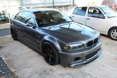 bmw e46 m3 side skirts - Google zoeken