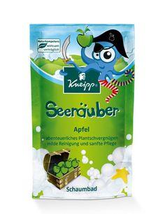 €0,99Kinderschaumbad Seeräuber Apfel