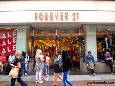 Forever 21 @ Henry Street