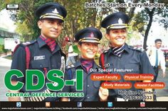 If You Want To Become An Officer........Join Us. Admission Open !!! Hurry Up !!! ‪#‎CDS‬- I Written Course