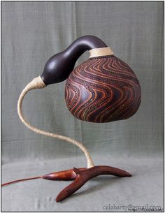 gourd lamp                                                                                                                                                                                 More