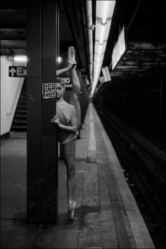 Ballerina Proyect