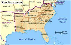 98 Best 4 SS Southeast Region images