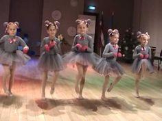 "Танец ""МЫШКИ""-DANCE Akademija/ GRANDE(LATVIA) - YouTube"