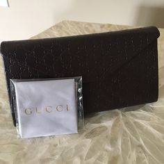 3756729bad  womensbeuaty  Fashion Gucci Beautiful Gucci sun  eye glasses case NEW from  Amy
