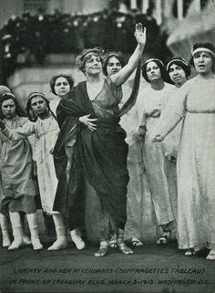 Suffrage Postcards - Retronaut