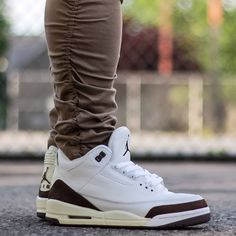 info for d3e57 23bd5 Air Jordan 3 Retro