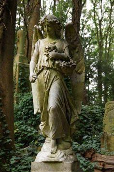 Begraafplaats Highgate Cemetery