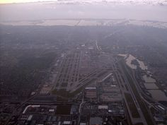 Miami International Airport- KMIA