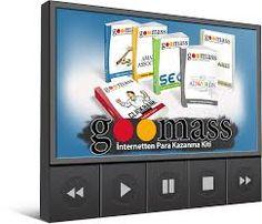GooMass İnternetten Para Kazanma Kiti Şikayet