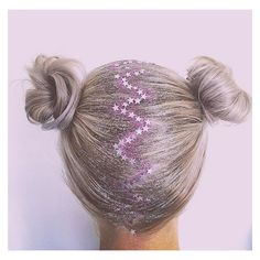 glitter roots for crazy hair day Hair Inspo, Hair Inspiration, Glitter Roots, Halloween Karneval, Maquillage Halloween, Crazy Hair, Hair Day, Pretty Hairstyles, Hairstyle Ideas