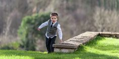 Children at weddings by mafoto-imaging wedding photography <3