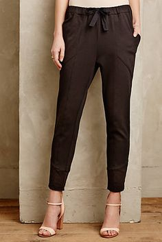 Juhan Cropped Joggers